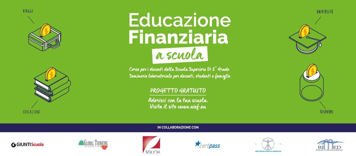 Educazione Finanziaria a Scuola