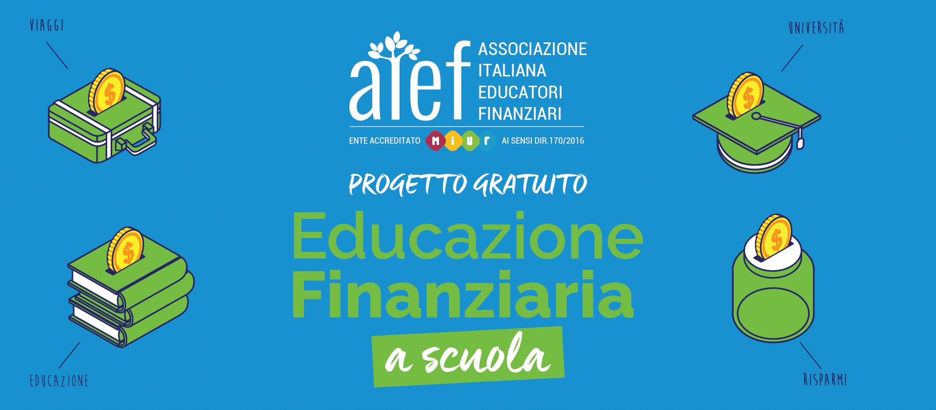 Progetto gratuito scuole