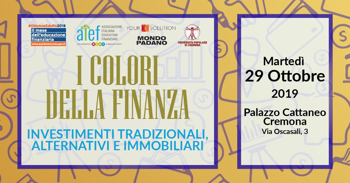 aief-educazione-finanziaria-evento-ottobre-edufin-2019-colori-finanza-investimenti-cremona