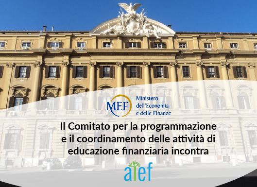 aief-ministero-economia-finanze-meeting-roma